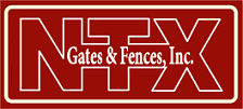 NTX Gates & Fences