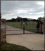 Dallas Fort Worth Tx Custom Gates Amp Fences Fence